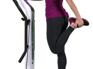 Get Fit With Vibration Machine